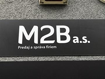 6bc1e4637d7b1 Ready made firmy registrované k DPH opäť v ponuke M2 Business s.r.o.