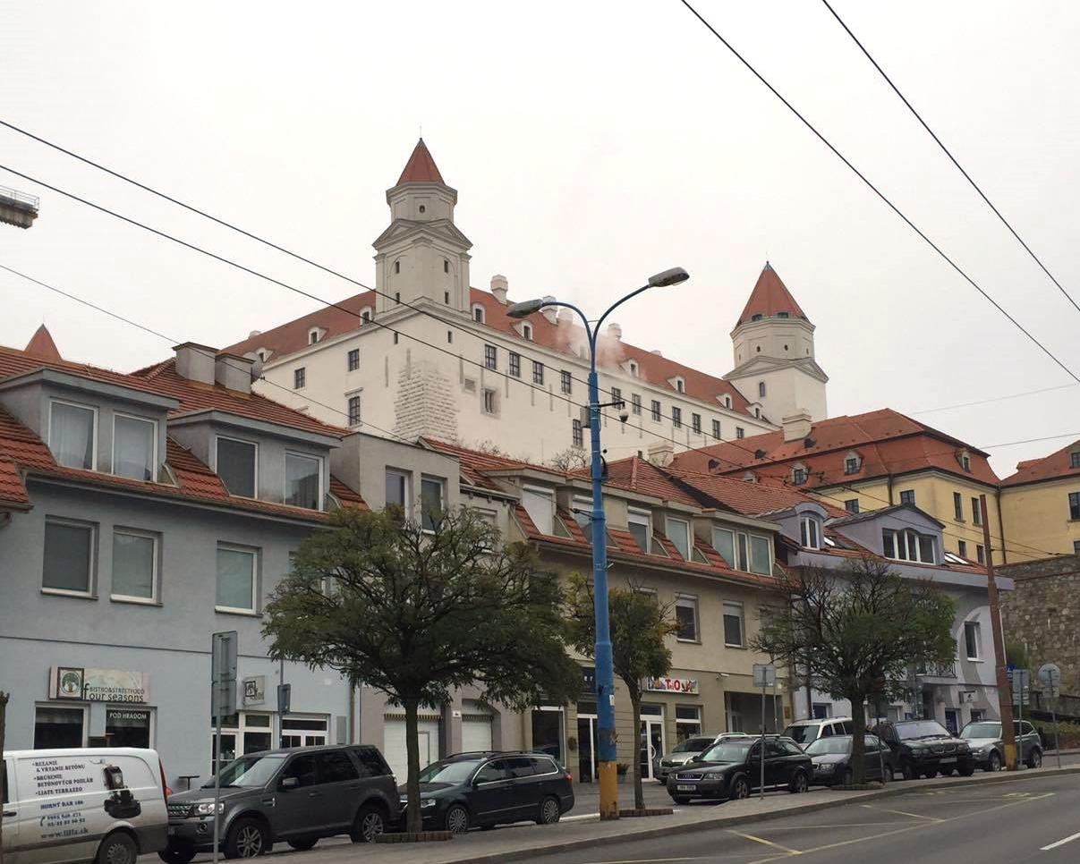 ebdd050d14 Virtuálne sídlo Bratislava 1